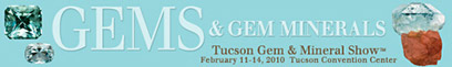 Tucson Gem and Mineral Show™